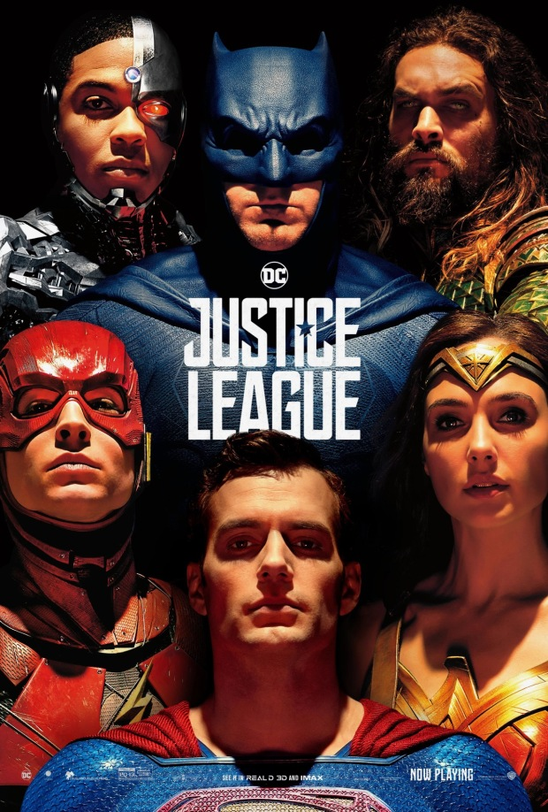 justice-league-superman-poster