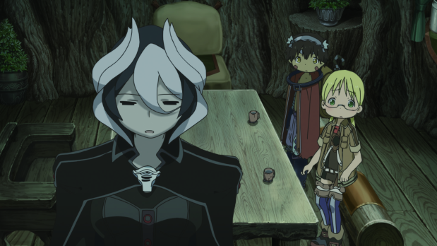Ozen Made in Abyss Journey's Dawn